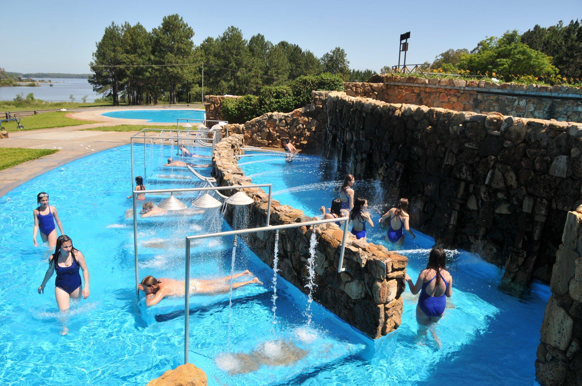 Parque Aquático incluido!!
